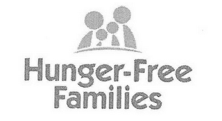 mark for HUNGER-FREE FAMILIES, trademark #85120116