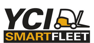mark for YCI SMARTFLEET, trademark #85127907