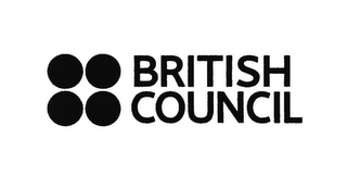 mark for BRITISH COUNCIL, trademark #85129779