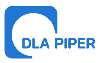 mark for DLA PIPER, trademark #85130345