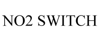 mark for NO2 SWITCH, trademark #85131406
