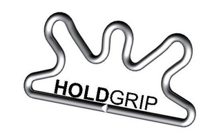 mark for HOLDGRIP, trademark #85133063