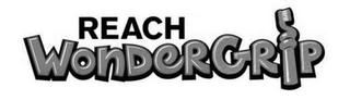 mark for REACH WONDERGRIP, trademark #85133105