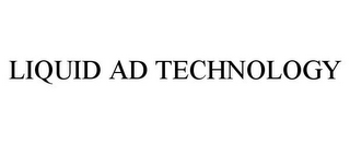mark for LIQUID AD TECHNOLOGY, trademark #85133206