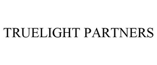 mark for TRUELIGHT PARTNERS, trademark #85135164