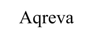 mark for AQREVA, trademark #85136697