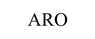 mark for ARO, trademark #85138066