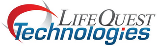 mark for LIFEQUEST TECHNOLOGIES, trademark #85138573