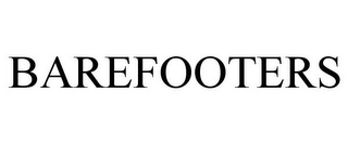 mark for BAREFOOTERS, trademark #85139147