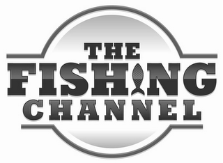 mark for THE FISHING CHANNEL, trademark #85142643