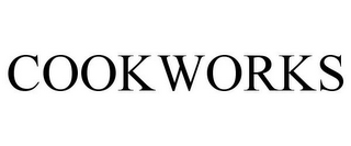 mark for COOKWORKS, trademark #85145166