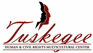 mark for TUSKEGEE HUMAN & CIVIL RIGHTS MULTICULTURAL CENTER, trademark #85145970