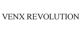 mark for VENX REVOLUTION, trademark #85148364