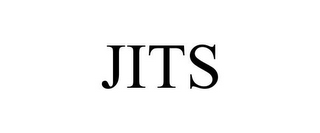 mark for JITS, trademark #85149936