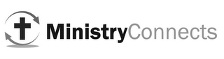 mark for MINISTRYCONNECTS, trademark #85150260