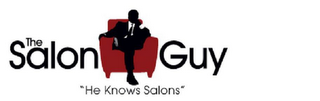 mark for THESALONGUY, trademark #85152021