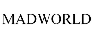 mark for MADWORLD, trademark #85155746
