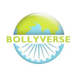 mark for BOLLYVERSE, trademark #85157203