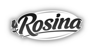 mark for ROSINA, trademark #85158259