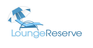 mark for LOUNGERESERVE, trademark #85158430