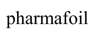 mark for PHARMAFOIL, trademark #85159748