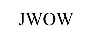 mark for JWOW, trademark #85159841