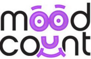 mark for MOOD COUNT, trademark #85160047