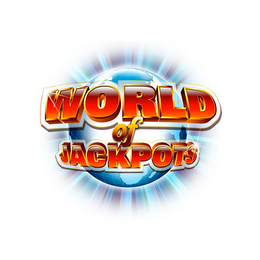 mark for WORLD OF JACKPOTS, trademark #85160783