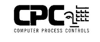 mark for CPC COMPUTER PROCESS CONTROLS, trademark #85161449