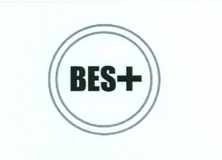 mark for BES+, trademark #85162153