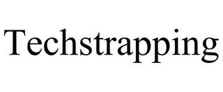 mark for TECHSTRAPPING, trademark #85162627