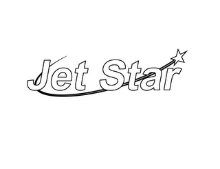 mark for JET STAR, trademark #85165783