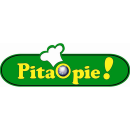 mark for PITAOPIE!, trademark #85166336