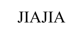 mark for JIAJIA, trademark #85167051