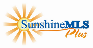 mark for SUNSHINEMLS PLUS, trademark #85167457