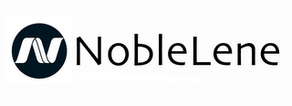 mark for N NOBLELENE, trademark #85168086