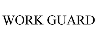 mark for WORK GUARD, trademark #85169014