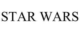 mark for STAR WARS, trademark #85170658