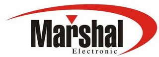 mark for MARSHAL ELECTRONIC, trademark #85170800