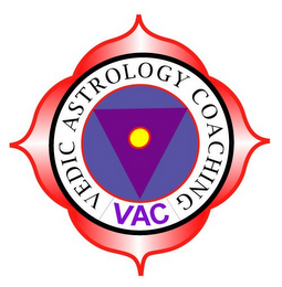 mark for VEDIC ASTROLOGY COACHING VAC, trademark #85175067