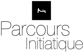 mark for PARCOURS INITIATIQUE, trademark #85175228