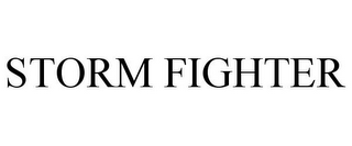 mark for STORM FIGHTER, trademark #85175293