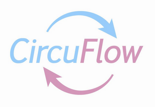 mark for CIRCUFLOW, trademark #85175921