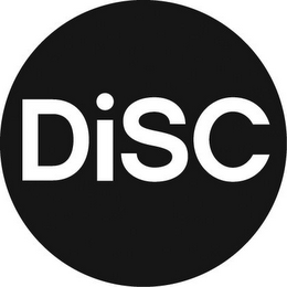 mark for DISC, trademark #85177028