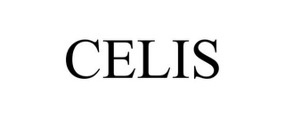 mark for CELIS, trademark #85177089