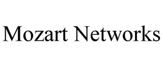 mark for MOZART NETWORKS, trademark #85177204