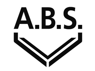 mark for A.B.S., trademark #85177630