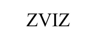 mark for ZVIZ, trademark #85178472