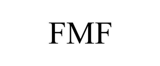 mark for FMF, trademark #85178618