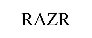 mark for RAZR, trademark #85179187